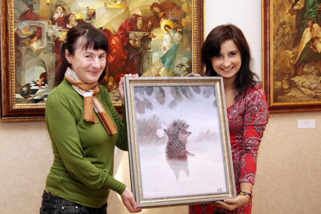 мастер класс фото петербурга