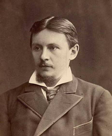 Julius Sergius von Klever: успешный русский художник