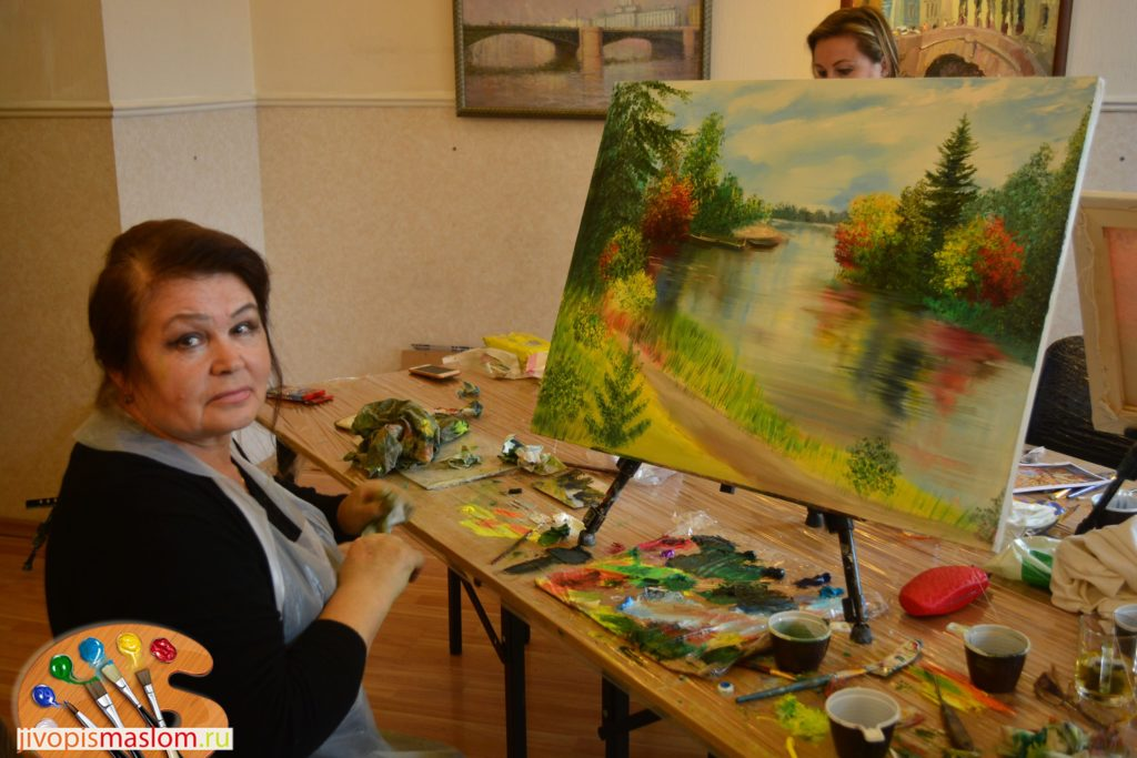 композиция в живописи