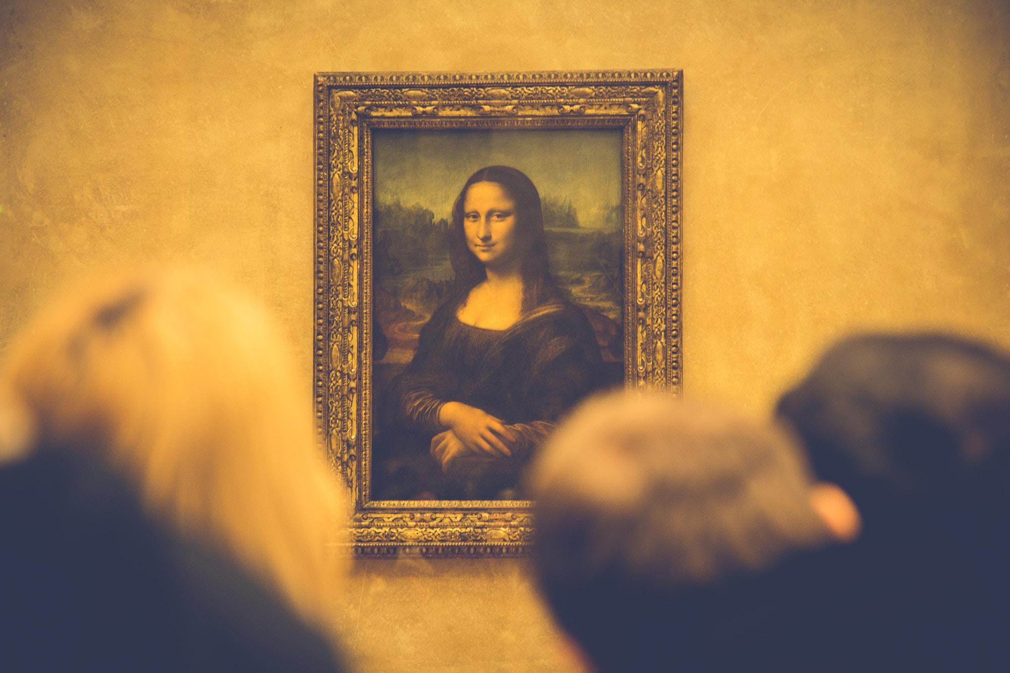 Что мы можем позаимствовать у Леонардо да Винчи